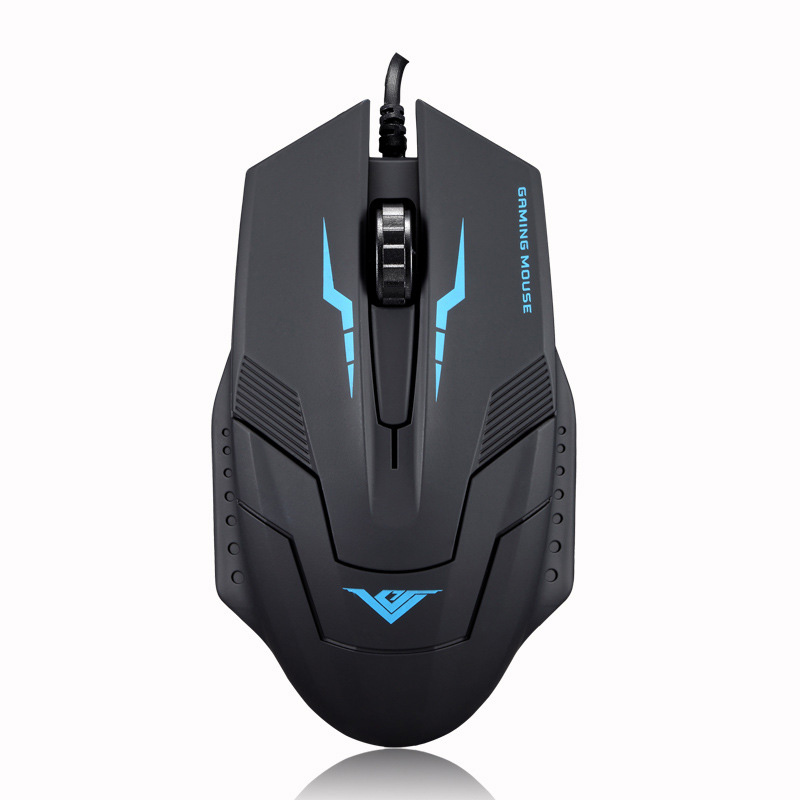 RAJFOO I5 mouse, Common Edition