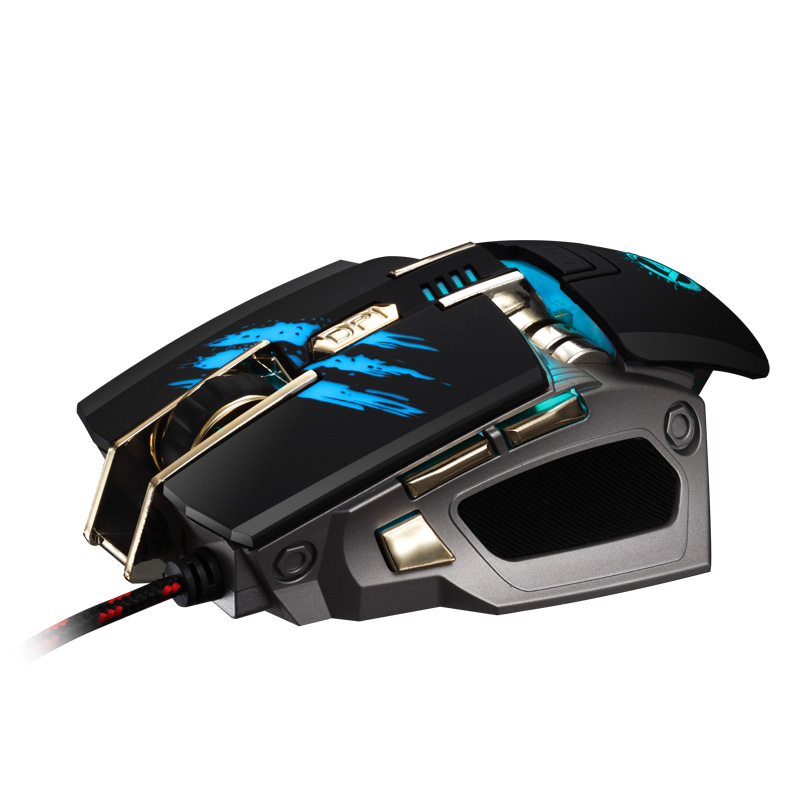 Laser 7D Gaming Mouse M002