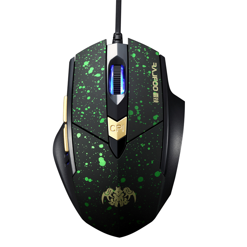 Gaming Mouse M011